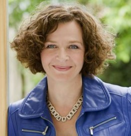 Edith Schippers, Minister of Health, Welfare and Sport