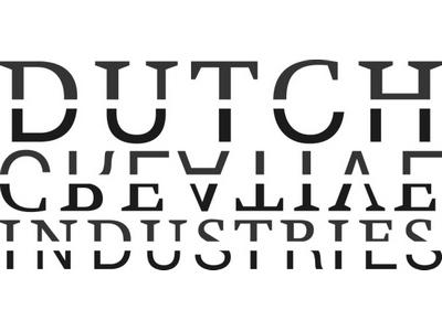 Federatie Dutch Creative Industries
