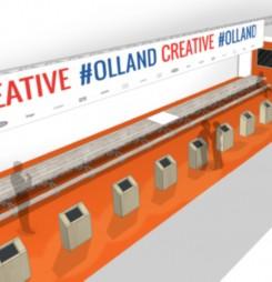 Creative Holland @ MEDICA 2015